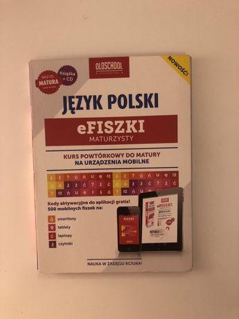 Język polski efiszki