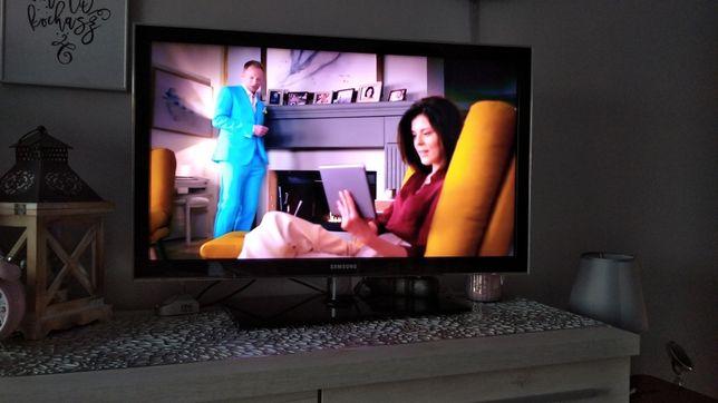 Sprzedam telewizor LCD 32 Samsung