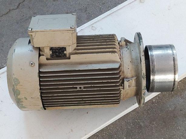 Електромотори до деревообробних верстатів