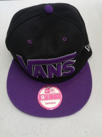 Cap VANS original