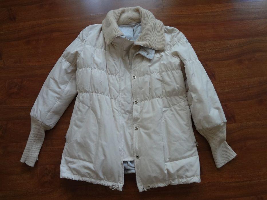 Brunello Cucinelli down cashmere jacket Оригинал! Киев - изображение 1