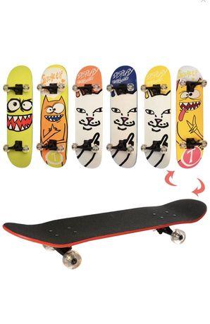 Скейт MS 0355-5