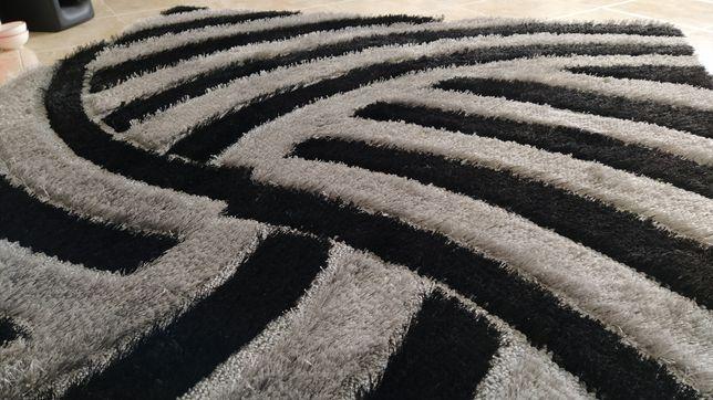Carpete sala de jantar