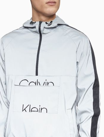 Куртка-анорак, Куртка, Ветровка Calvin Klein