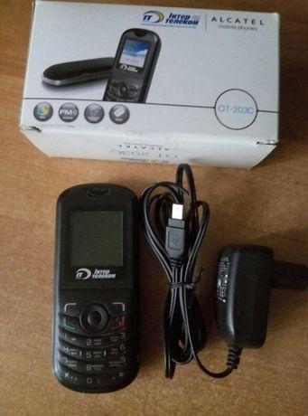 Alcatel OT-203C