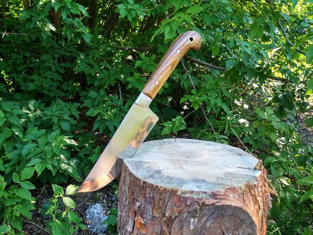 Подарок нож Пчак Ручная работа