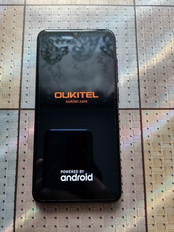 Oukitel C16 2/16 под ПРОШИВКУ