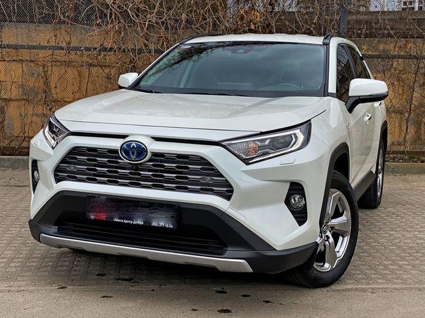 Toyota Rav 4 Hybrid Premium AWD