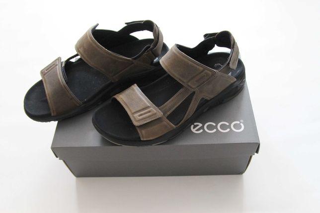 Ecco X-TRINSIC - Sandały trekkingowe NOWE 40