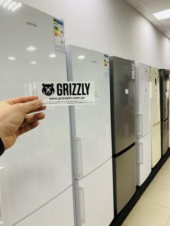Холодильники, морозильные камеры! Магазин «GRIZZLY» Рассрочка без %