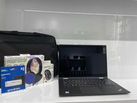 "Laptop Lenovo X1 Yoga 14 "" Intel Core i7-7600U/ 16 GB / 256 GB /2K"