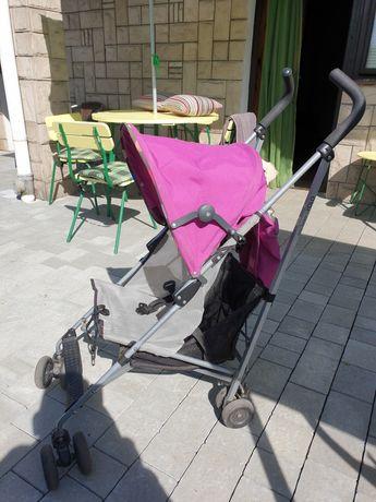 wózek Maclaren Volo spacerówka
