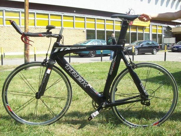 Rower Triathlonowy Trek