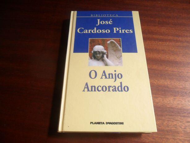 """""""O Anjo Ancorado"""" de José Cardoso Pires"""