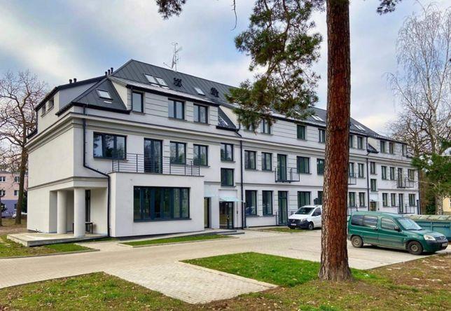 Wynajmę mieszkanie Osiedle Stawy Dęblin nowe budownictwo 43m2 parking