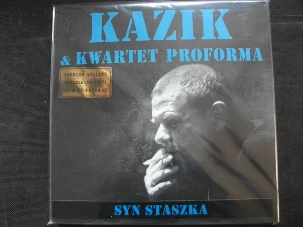 Kazik & Kwartet Pro Forma 2lp 180g nowy- folia limit.edit.