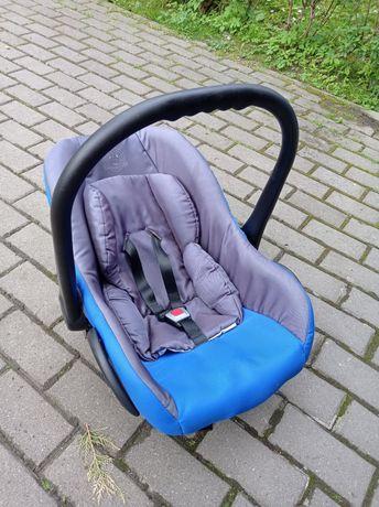 Nosidełko / fotelik samochodowy