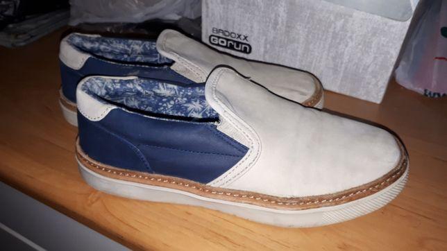 Buty chłopięce Zara Boys