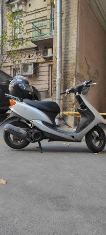 Продам легендарный скутер Yamaha Jog SA16