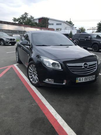 Opel Insignia 2.0 турбо