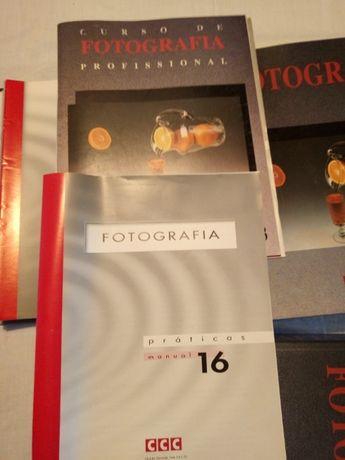 Curso fotografia