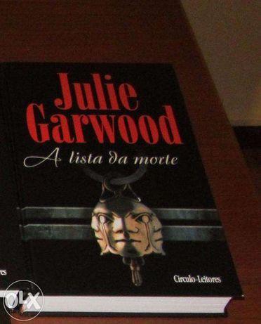 A Lista da Morte - Julie Garwood