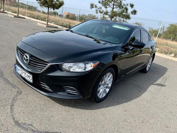 Продам Mazda 6 - Акпп