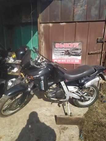Aprilia pegaso 650 разборка мотоциклов мотор вилка пластик колесо