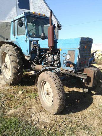 Продам трактор МТЗ- 80