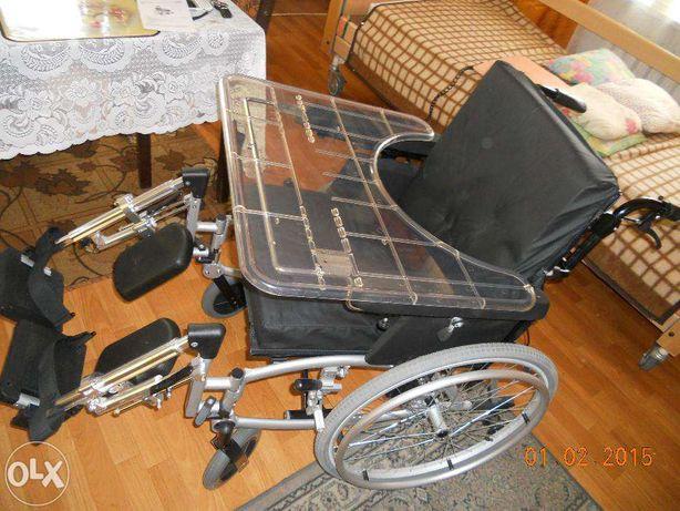 Wózek inwalidzki Vita Care
