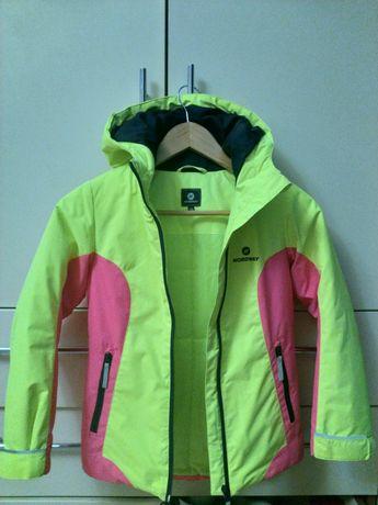 Курточка Nordway на девочку, рост 128