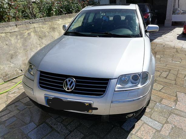 VW passat 130 CV 1.9 TDI