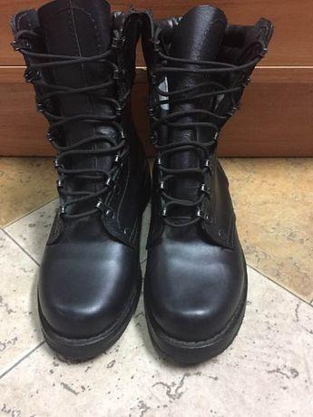 Buty wojskowe 39