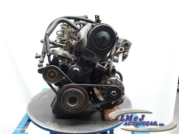 Motor Usado NISSAN/SUNNY II (N13)/1.7 D | 06.86 - 05.89 REF. CD