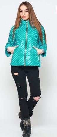 Новая Деми курточка