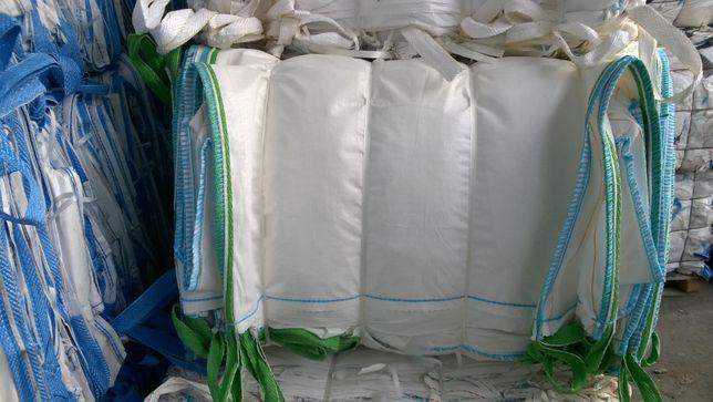 Używane I NOWE Worki BIG BAG 88/88/110 cm duże ilości