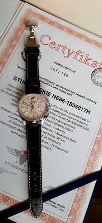 Sturmanskie Szturmanskie NE86 Hermaszewski Pierwszy Polak w Kosmosie
