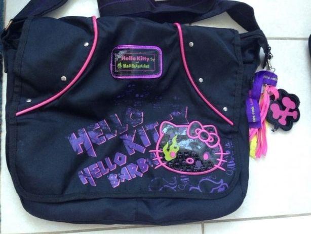 Оригинальная сумка Hello Kitty