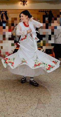 Ubranie Ślubne Góralskie