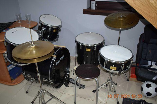 perkusja pełnowymiarowa