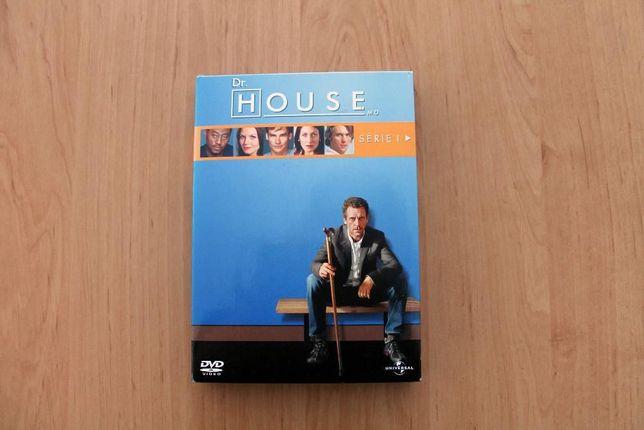 Dr. House - Temporada 1