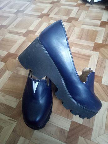 Туфли.Лоферы.Ботинки.