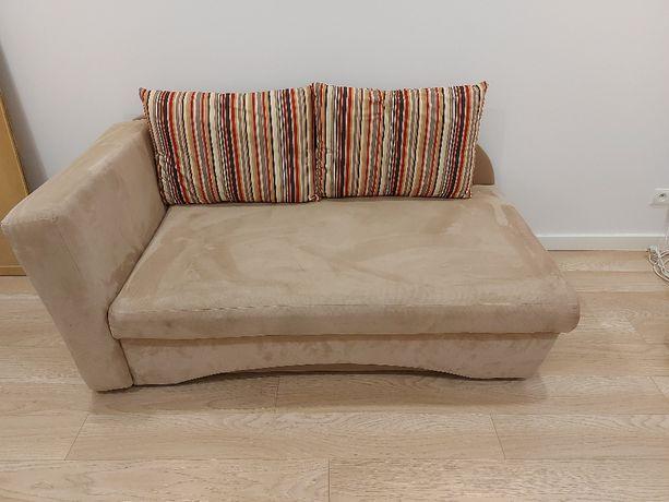 sofa mała z funkcja spania