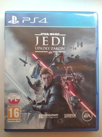 Star Wars Jedi: Upadły Zakon PL PS4/PS5