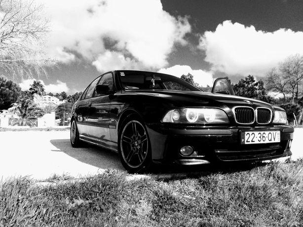 BMW 525d ano 2000
