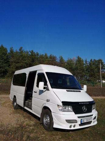 Пассажирские перевозки / транспортные услуги по городу Днепр, Украине