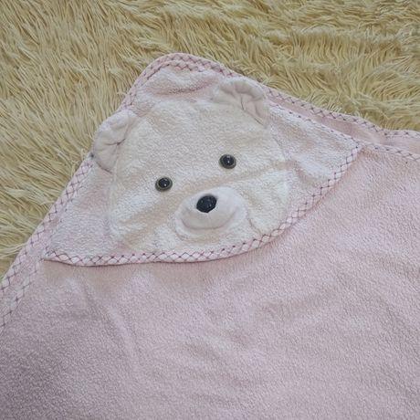 Полотенца для малышей
