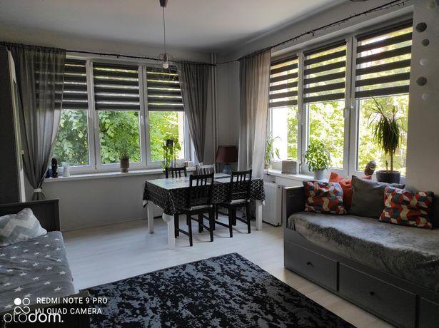 Dwupokojowe mieszkanie w sercu Gdańska