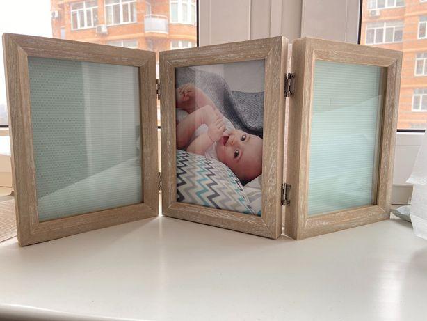 Набор для создания слепка Baby Art