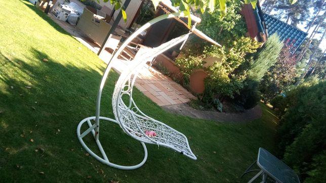 Hamak fotel bujany ogrodowy